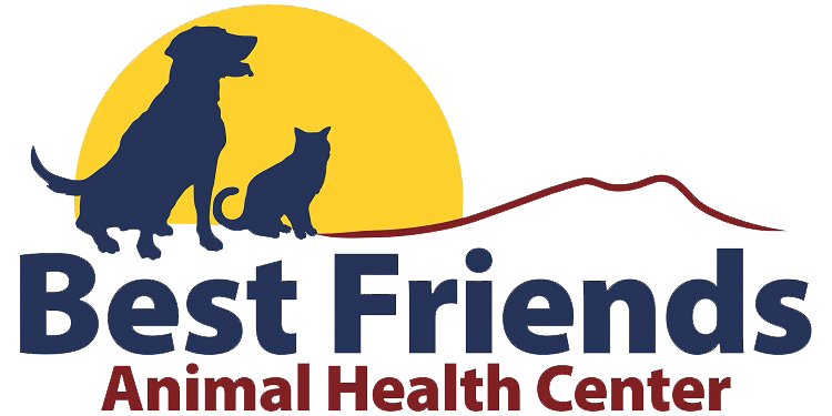 Best Friends Animal health Center in Casper, WY